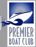 Premier Boat Club Logo
